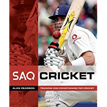 Cricket: Training and Conditioning for Cricket