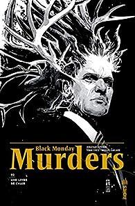 Black Monday Murders, tome 2 par Jonathan Hickman