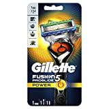 Gillette Fusion5 ProGlide Power Rasierer (für Männer, 1 Rasierer mit 1 Rasierklinge)
