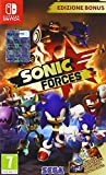 Sonic Forces (Bonus Edition) [Importación italiana]