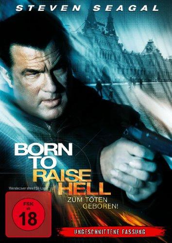 Bild von Born to Raise Hell - Zum Töten geboren!