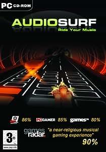 Audiosurf (PC)