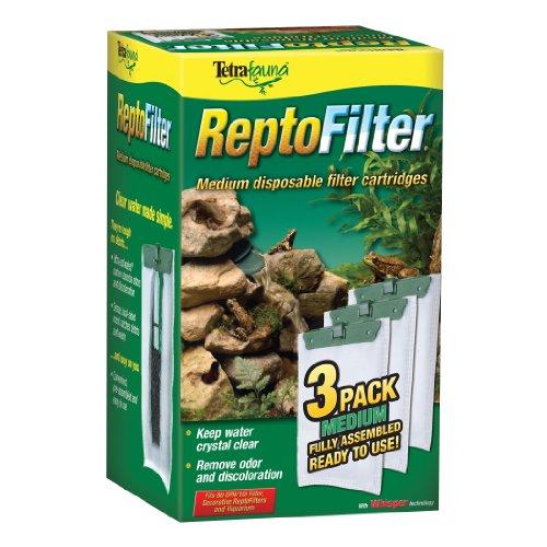 Tetra ReptoFilter Filter Patronen (Elite Filter Patrone)