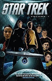 Star Trek (2011-) Vol. 1 by [Johnson, Mike]