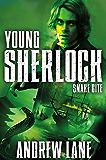 Snake Bite (Young Sherlock Holmes Book 5)