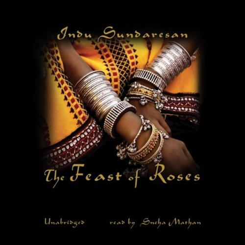 The Feast of Roses  Audiolibri