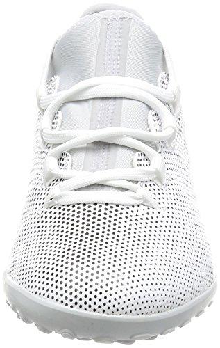 adidas Kinder Fussballschuhe X TANGO 17.3 TF J Mehrfarbig (Ftwr White/energy Blue S17/core Black)
