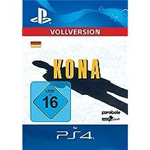 Kona [PS4 Download Code - deutsches Konto]