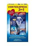 Finish Zusätze Vorteilspack, 1er Pack
