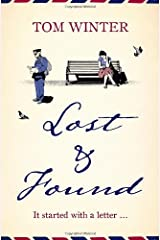By Tom Winter Lost and Found [Hardcover] Hardcover