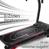 Sportstech F15 Laufband - 3