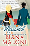 MisMatch | Romantic Comedy: Love Match Book 2 | Funny Romance (English Edition)