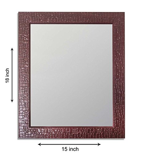Painting Mantra The Rose Fresco Wall Mirror