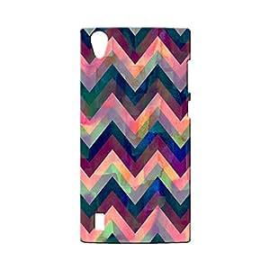 BLUEDIO Designer Printed Back case cover for VIVO Y15 / Y15S - G0165