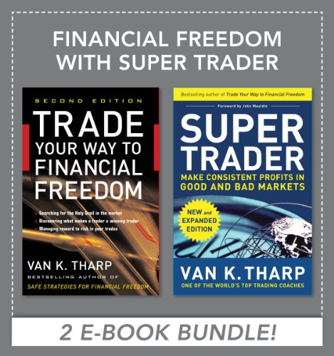 Financial Freedom with Super Trader EBOOK BUNDLE (English Edition)