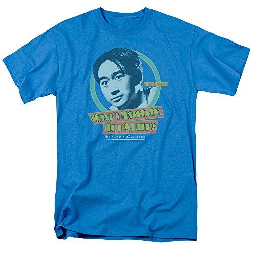 sixteen-candles-1984-drama-comedy-movie-hughes-stud-adult-blue-t-shirt-tee