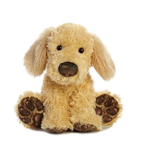 Aurora World Inc. Aurora Welt Goldene Lab Plüsch Hund, Hellbraun, Mittel -