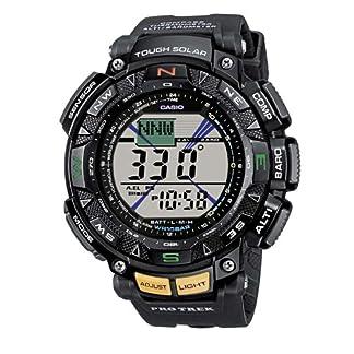 Casio PRG-240-1ER Pro Trek – Reloj para Hombre