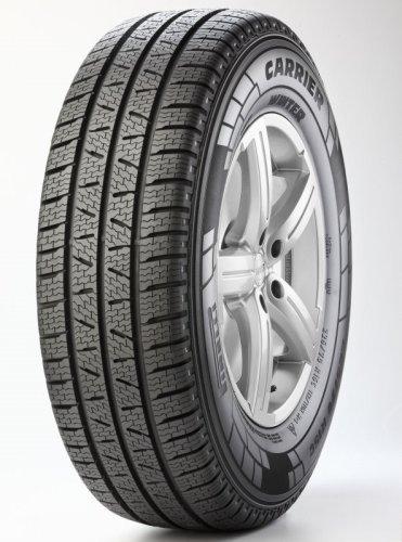 Preisvergleich Produktbild Pirelli Carrier  - 205/65/R16 105T - C/A/71 - Sommerreifen (Leicht-LKW)