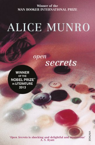 Open Secrets por Alice Munro