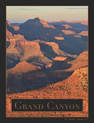 Grand Canyon: Journal