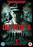 Outpost II: Black Sun [DVD]