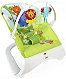 Fisher Price Rainforest Infant To Toddler Rocker Amazon