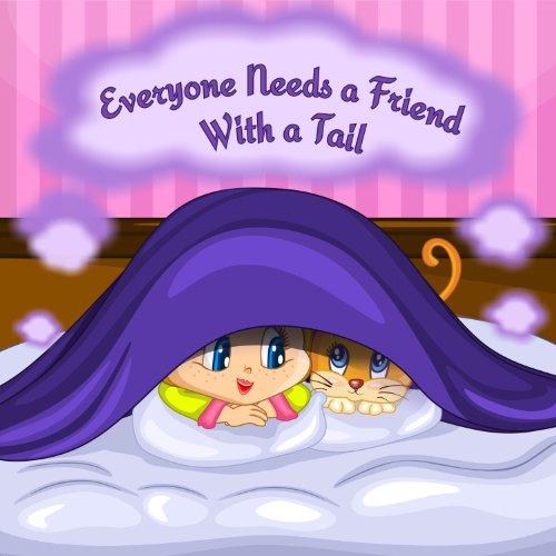 Todos Necesitamos un Amigo con Cola: Todos Necesitamos un Amigo con Cola por Haum Etkin