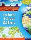 Oxford School Atlas 2012