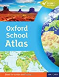 Oxford School Atlas 2012