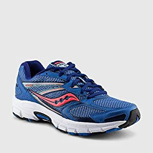 51L7FbKzo7L. SS300  - Saucony Cohesion 9 W, Women's Low-Top Sneakers