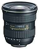 Tokina AT-X 116 PRO DXII - Objetivo para Nikon APS-C (distancia focal 11-16mm, apertura f:2.8-22,...
