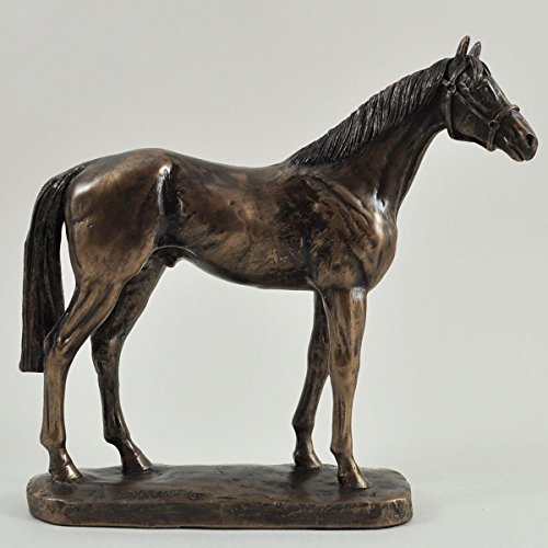 Cold Cast Bronze Epsom Dandy by David Geenty -
