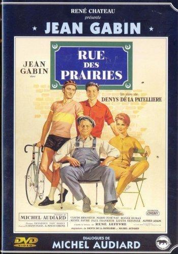 Bild von Rue des prairies [FR Import]