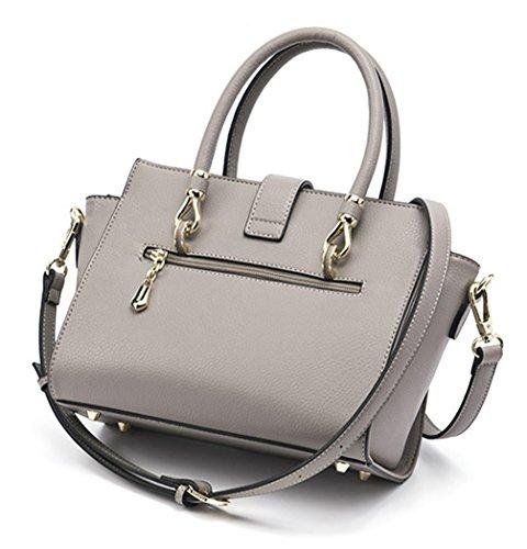 Pu Niedlich Damen Handtaschen, Hobo-Bags, Schultertaschen, Beutel, Beuteltaschen, Trend-Bags, Velours, Veloursleder, Wildleder, Tasche Silber Keshi