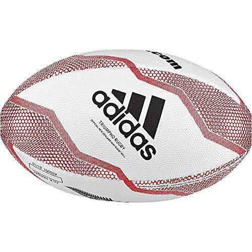 ADIDAS new zealand all blacks rugby mini ball [red/black] -