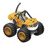 Blaze y los Monster Machines - Vehículo básico Stripes (Mattel CHG56)
