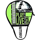 Schmetterling Free Your Lifestyle Bat Cover–Mehrfarbig