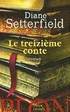 """Afficher """"Le treizième conte"""""""