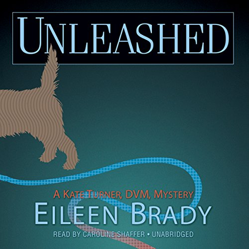 Unleashed  Audiolibri