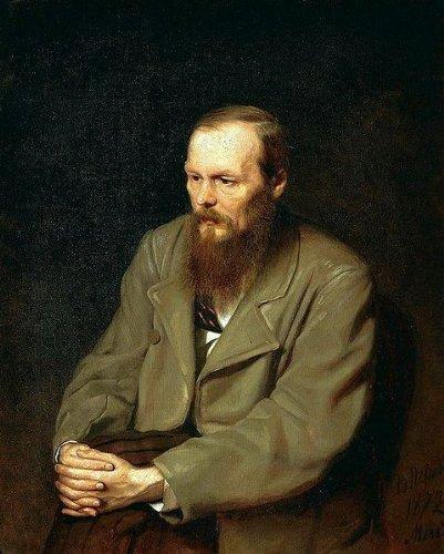 Crimen y Castigo por Fyodor Dostoyevsky