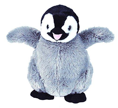 Wild Republic 22477 Peluche Pingüino aprox. 27 cm