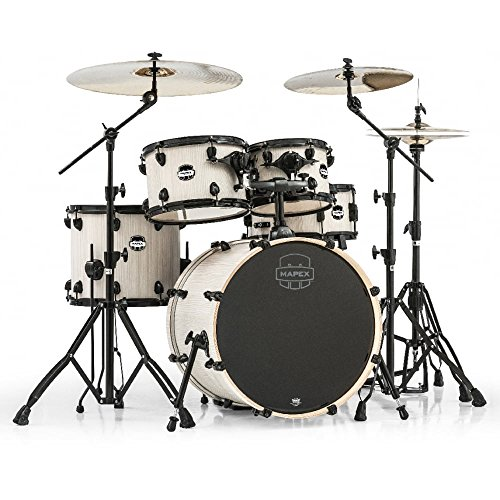 Rock Fusion Drum Kit