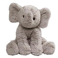 """GUND 4059968"""" Cozys Elephant Plush Toy, Large"""