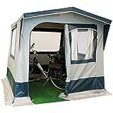 Equipo de tienda de campaña de la Eurocopa Trail carpa cocina toldo, cocina 150 Camp, ETTE 0736 NUEVO !!!