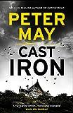 Cast Iron: Enzo Macleod 6 (The Enzo Files)