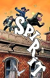 The Spirit Book Three (Spirit (DC Comics))