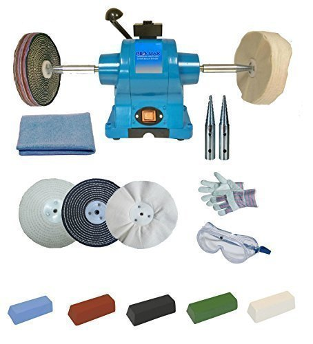 pro-max-520w-bench-grinder-with-pro-max-8-metal-polishing-kit