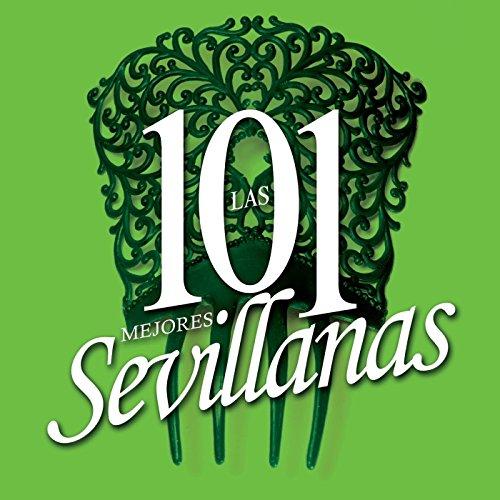 Las 101 mejores Sevillanas
