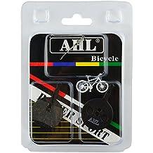 AHL- Bicicletas Pastillas Freno Disco para AVID BB5 Giant ATX 770D Duke 600 650 530 Merida